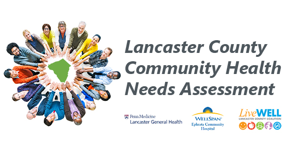 Community Needs Assessment - Lancaster General Health
